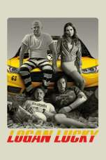 Logan Lucky (2017) BluRay 480p & 720p HD Movie Download