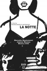 La Notte (1961) BluRay 480p & 720p Free HD Movie Download
