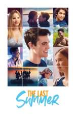 The Last Summer (2019) WEB-DL 480p & 720p HD Movie Download