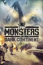 Monsters: Dark Continent (2014) BluRay 480p & 720p HD Movie Download