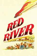 Red River (1948) BluRay 480p & 720p HD Movie Download