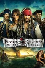 Pirates of the Caribbean: On Stranger Tides (2011) BluRay 480p & 720p HD Movie Download