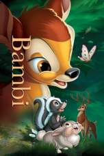 Bambi (1942) BluRay 480p & 720p Free HD Movie Download