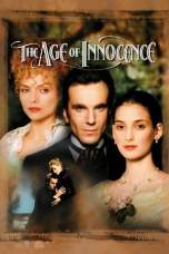 The Age of Innocence (1993) BluRay 480p & 720p HD Movie Download