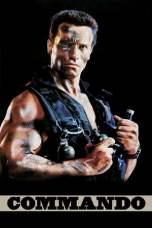 Commando (1985) BluRay 480p & 720p Free HD Movie Download