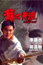 Dragon Fight (1989) DVDRip 480p & 720p Free HD Movie Download