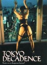 Tokyo Decadence (1992) BluRay 480p & 720p Free HD Movie Download