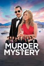 Murder Mystery (2019) WEB-DL 480p & 720p Free HD Movie Download