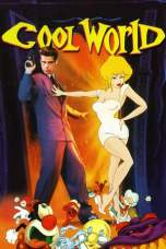 Cool World (1992) WEBRip 480p & 720p Free HD Movie Download