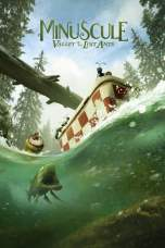 Minuscule: Valley of the Lost Ants (2013) BluRay 480p & 720p Download