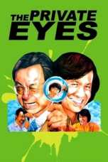 The Private Eyes (1976) BluRay 480p & 720p Free HD Movie Download