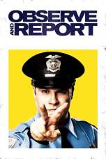 Observe and Report (2009) BluRay 480p & 720p Free HD Movie Download