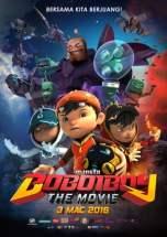 BoBoiBoy: The Movie (2016) WEB-DL 480p & 720p Free HD Movie Download