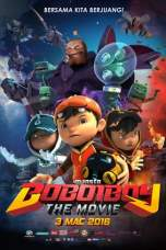 BoBoiBoy: The Movie (2016) WEB-DL 480p & 720p Free HD Movie Download