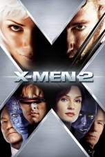 X2: X-Men United (2003) BluRay 480p & 720p Free HD Movie Download
