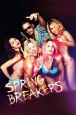 Spring Breakers (2012) BluRay 480p & 720p Free HD Movie Download