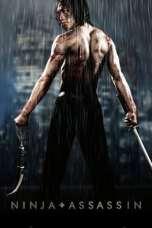 Ninja Assassin (2009) BluRay 480p & 720p Free HD Movie Download