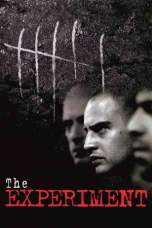 The Experiment (2001) BluRay 480p & 720p Free HD Movie Download