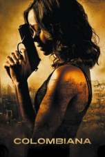 Colombiana (2011) BluRay 480p & 720p Free HD Movie Download
