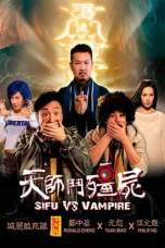 Sifu vs. Vampire (2004) DVDRip 480p & 720p Free HD Movie Download