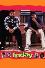 Friday (1995) BluRay 480p & 720p Free HD Movie Download