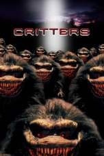 Critters (1986) BluRay 480p & 720p Free HD Movie Download