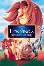 The Lion King 2: Simba's Pride (1998) BluRay 480p 720p Movie Download