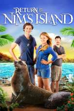 Return to Nim's Island (2013) BluRay 480p & 720p Movie Download