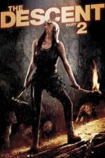 The Descent: Part 2 (2009) BluRay 480p & 720p Free HD Movie Download