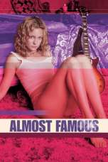 Almost Famous (2000) BluRay 480p & 720p Free HD Movie Download