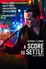 A Score to Settle (2019) BluRay 480p & 720p Free HD Movie Download
