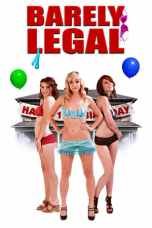 Barely Legal (2011) BluRay 480p & 720p Free HD Movie Download