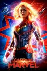 Captain Marvel (2019) Dual Audio 480p & 720p Movie Download in Hindi