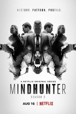 Mindhunter Season 2 (2019) WEB-DL 480p & 720p Free Movie Download