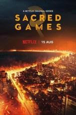Sacred Games Season 2 (2019) WEB-DL 480p & 720p Movie Download