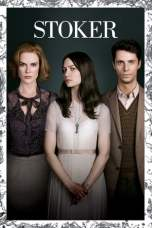 Stoker (2013) BluRay 480p & 720p Free HD Movie Download