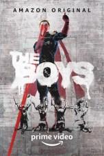 The Boys Season 1 (2019) WEB-DL 480p & 720p HD Movie Download