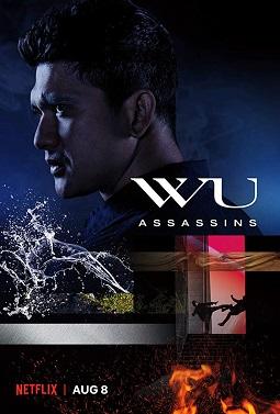 Wu Assassins Season 1 (2019) WEB-DL 480p & 720p Movie Download