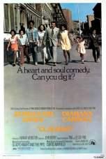 Claudine (1974) HDTV 480p & 720p Free HD Movie Download