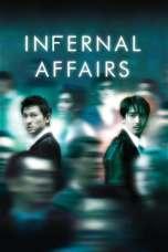 Infernal Affairs (2002) BluRay 480p & 720p Free HD Movie Download