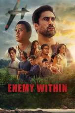 Enemy Within (2019) WEBRip 480p & 720p Free HD Movie Download