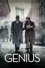 Genius (2016) BluRay 480p & 720p Free HD Movie Download