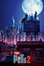 The Secret Life of Pets 2 (2019) BluRay 480p & 720p Movie Download
