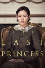 The Last Princess (2016) BluRay 480p & 720p Korean Movie Download
