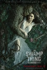 Swamp Thing Season 1 (2019) BluRay 480p & 720p Movie Download