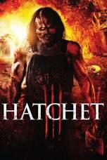 Hatchet III (2013) BluRay 480p & 720p Free HD Movie Download