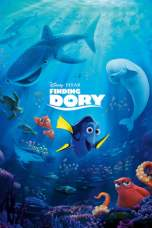 Finding Dory (2016) BluRay 480p & 720p Free HD Movie Download
