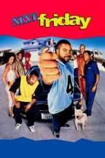 Next Friday (2000) BluRay 480p & 720p Free HD Movie Download