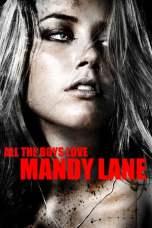 All the Boys Love Mandy Lane (2006) BluRay 480p & 720p Free HD Movie Download