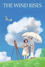 The Wind Rises (2013) BluRay 480p & 720p Free HD Movie Download